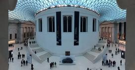 BritishMuseumAtrium