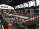 Hamburg Station